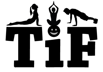 Together in Fitness Logo